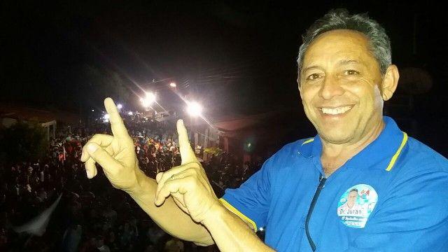 22 de Março: Justiça nega pedido da gestão Raimundo da Audiolar para bloquear mais de R$ 1,1 milhão do ex-prefeito Juran Carvalho de Presidente Dutra