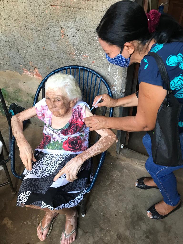 apos equivoco do governo do maranhao barra do corda volta a receber doses de vacina para combater o cornavirus 5 - Após equívoco do governo do Maranhão, Barra do Corda volta a receber doses de vacina para combater a covid-19