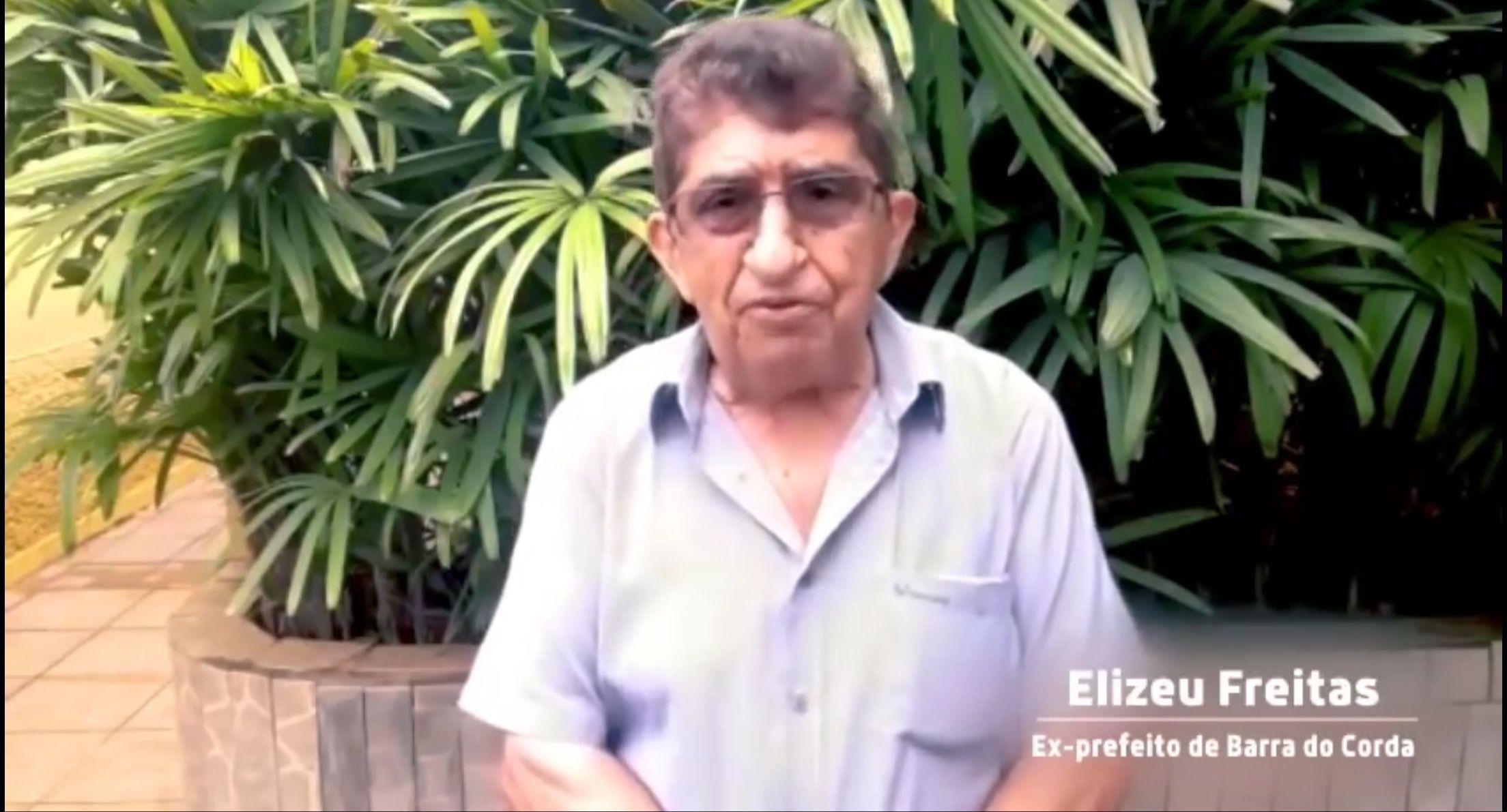 Elizeu Freitas: O político que criou o chamado Espírito de Vingança nas eleições em Barra do Corda