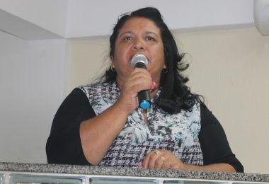 Flávio Dino nomeia ex-vereadora Kassí Pompeu para o cargo de Superintendente regional de Barra do Corda
