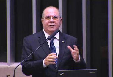 Hildo Rocha defende pagamento de precatórios do Fundef para professores