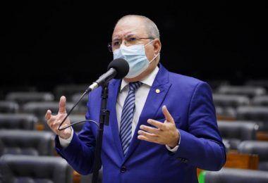 Hildo Rocha defende programa que amplia oferta de leitos para tratamento da Covid-19