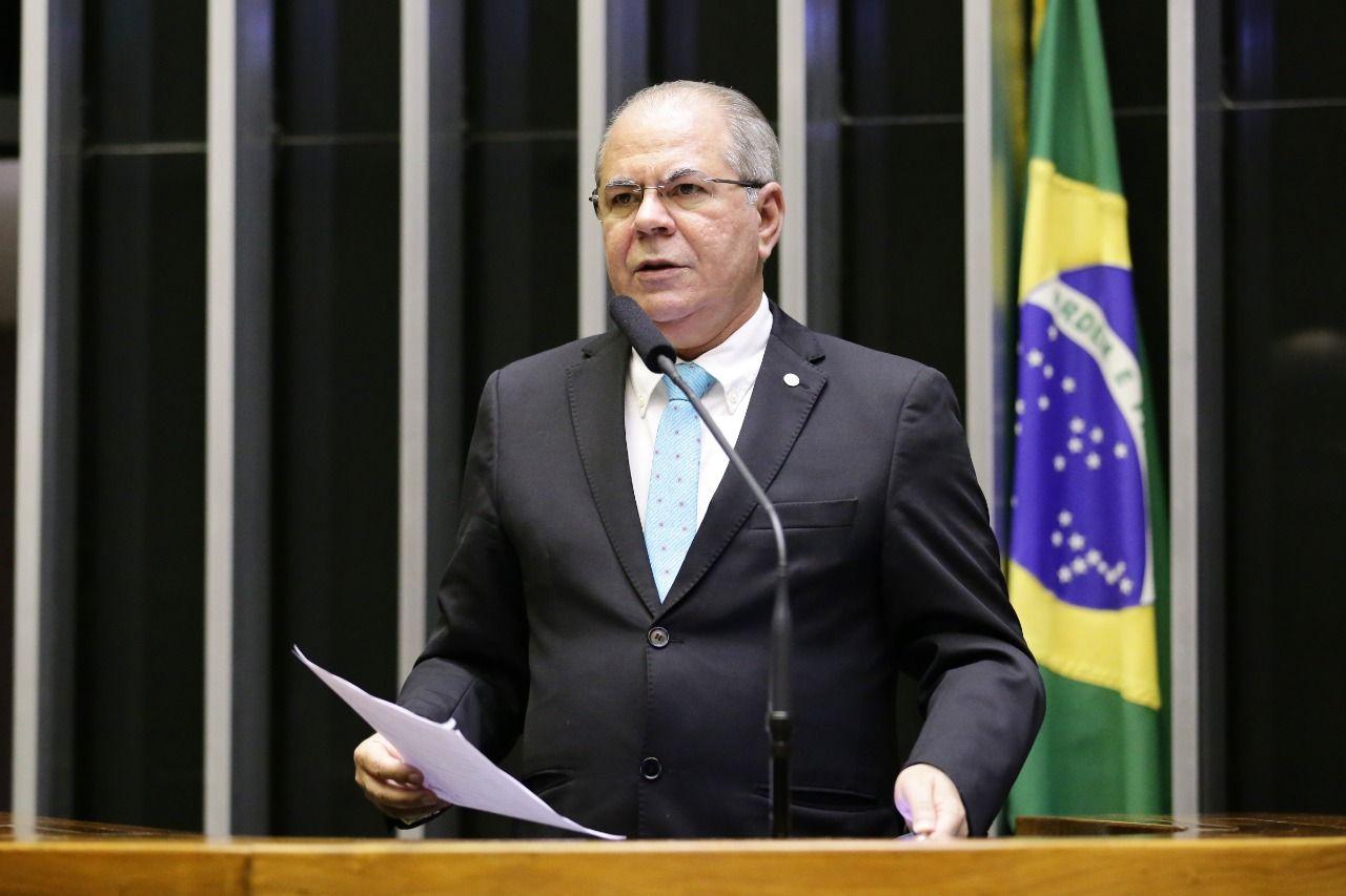Hildo Rocha e Marcelo Queiroga, novo Ministro da Saúde, já atuaram juntos na defesa de projeto referente à implantação, pelo SUS, de prótese de válvula aórtica