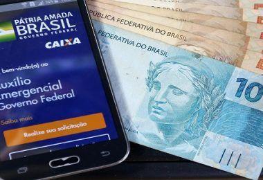 REDE DE CONTROLE: mais de 84 mil servidores e pensionistas receberam o auxílio emergencial ilegalmente no Maranhão.