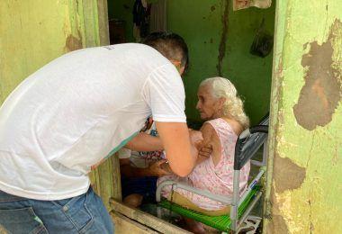 Segundo Ministério da Saúde, Barra do Corda já aplicou quase 90% das vacinas enviadas para Covid-19