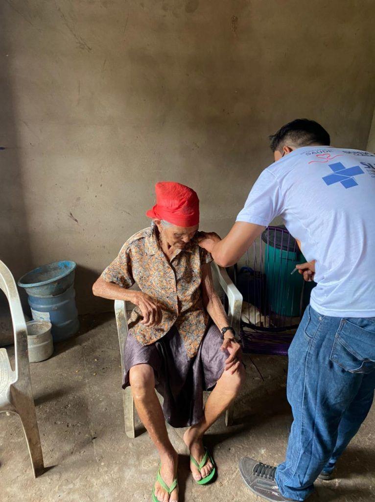segundo ministerio da saude barra do corda ja aplicou quase 90 das vacinas enviadas para convid 19 2 766x1024 - Segundo Ministério da Saúde, Barra do Corda já aplicou quase 90% das vacinas enviadas para Covid-19