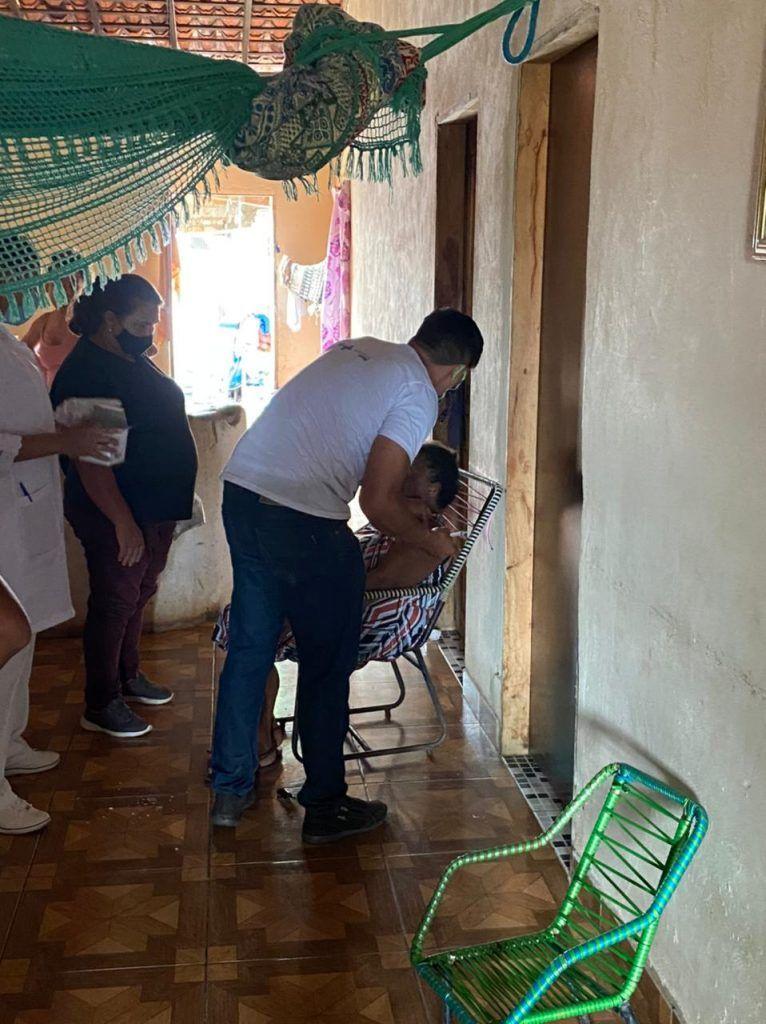 segundo ministerio da saude barra do corda ja aplicou quase 90 das vacinas enviadas para convid 19 5 766x1024 - Segundo Ministério da Saúde, Barra do Corda já aplicou quase 90% das vacinas enviadas para Covid-19