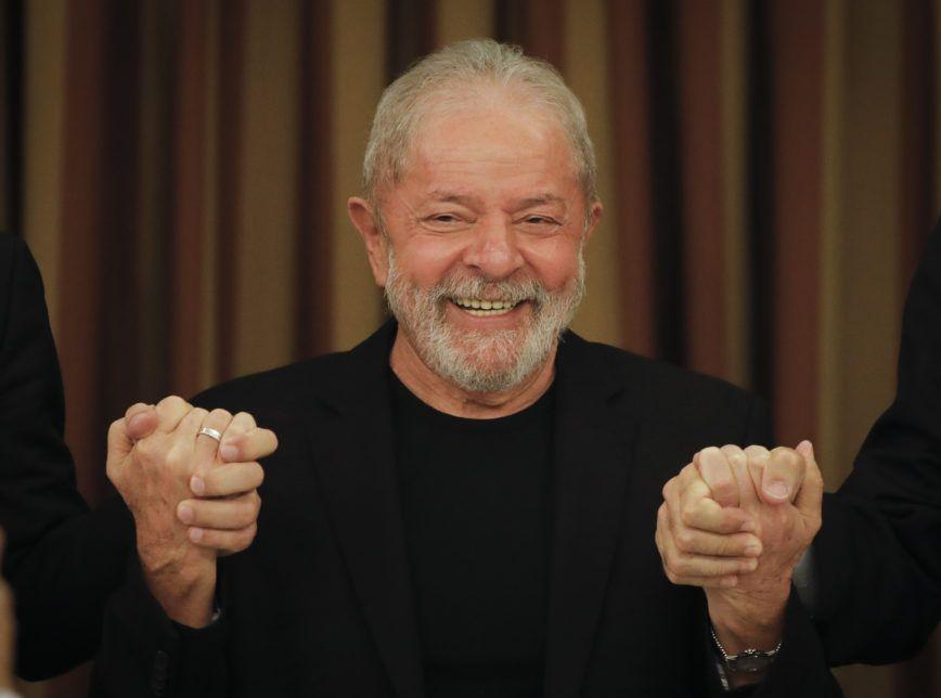 STF anula todas as condenações contra Lula na Lava Jato e ex-presidente fique livre para concorrer em 2022