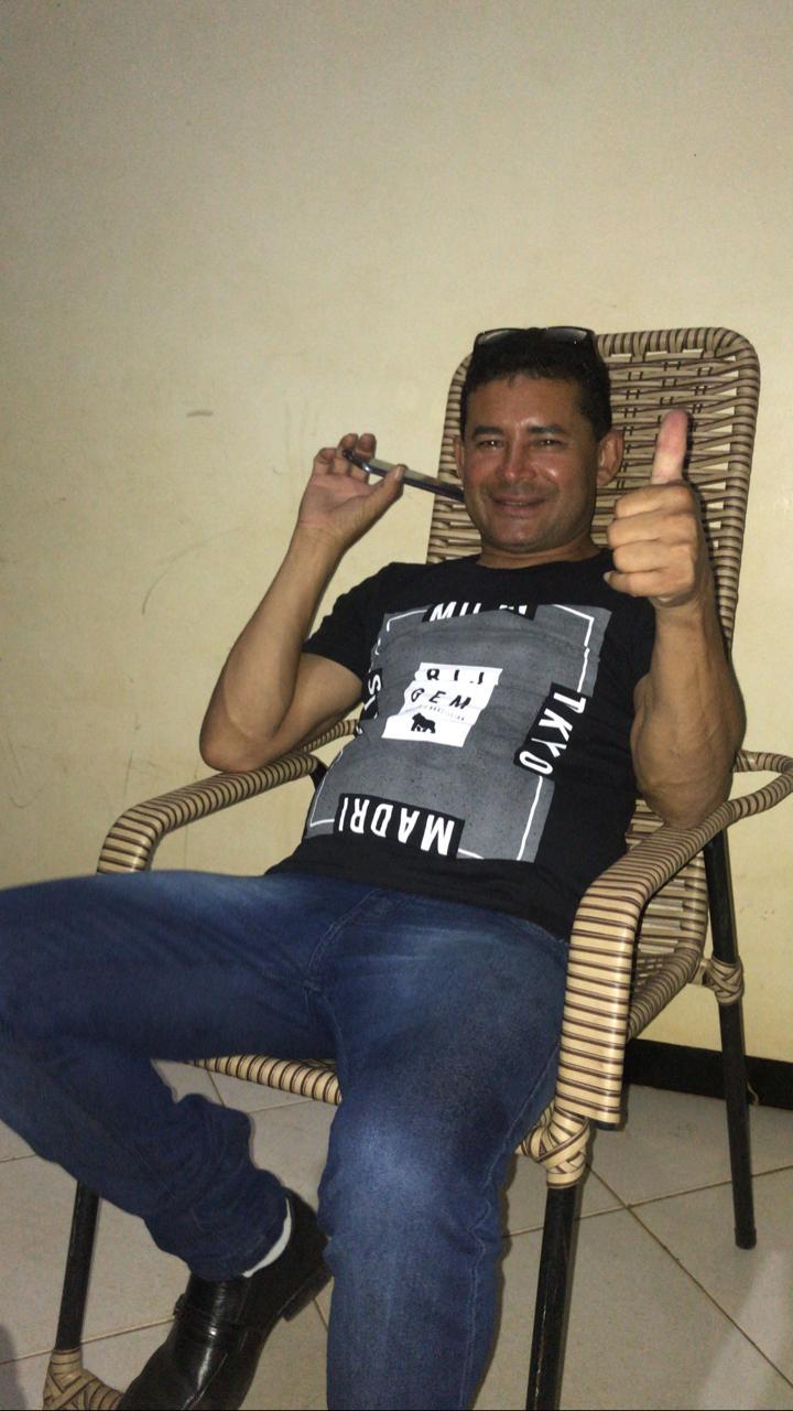 Vereador de Grajaú encontra-se na UTI após agravamento provocado pela Covid-19