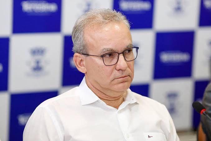 Ex-prefeito de Teresina, Firmino Filho, morre ao cair do prédio do TCU