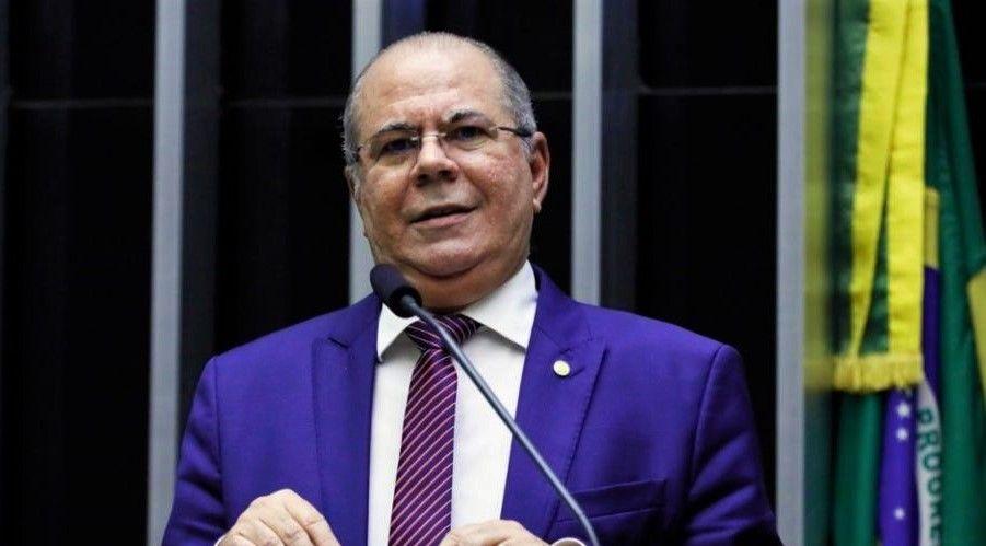 Hildo Rocha comemora lei que criminaliza importunação