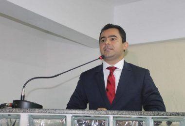 Ex-prefeito Eric Costa diz em defesa perante a Justiça Federal que prestou conta de convênio junto ao INCRA