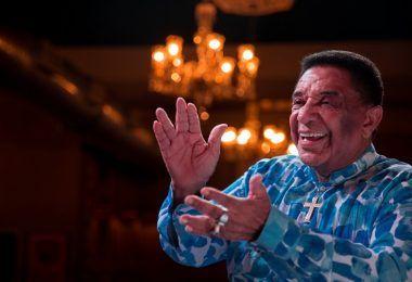 LUTO: Morre aos 84 anos vítima da Covid-19 o cantor Agnaldo Timóteo. Uma das melhores vozes do Brasil se cala