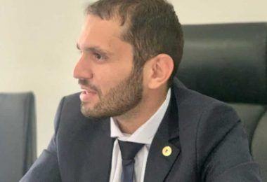 MP faz recomendação ao prefeito Fernando Pessoa para se abster em contratar servidores temporários para cargos vagos em Tuntum