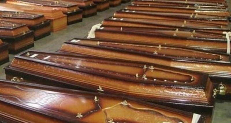 Prefeito de Formosa da Serra Negra pretende gastar quase R$ 400 mil em compra de caixões