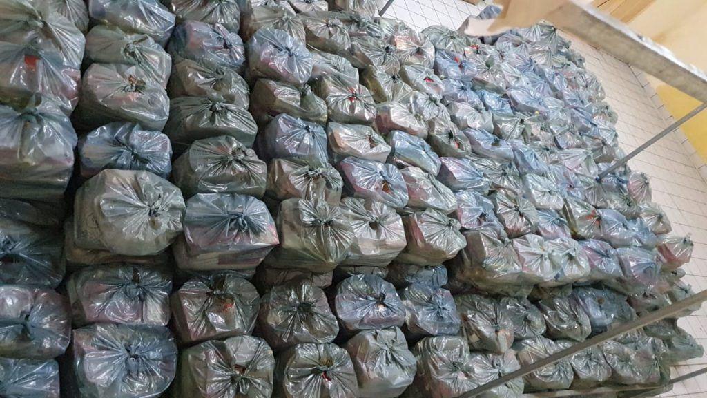 semana santa rigo teles entrega 60 toneladas de alimentos para familias carentes em barra do corda 1 1024x576 - SEMANA SANTA: Rigo Teles entrega 60 toneladas de alimentos para famílias carentes em Barra do Corda