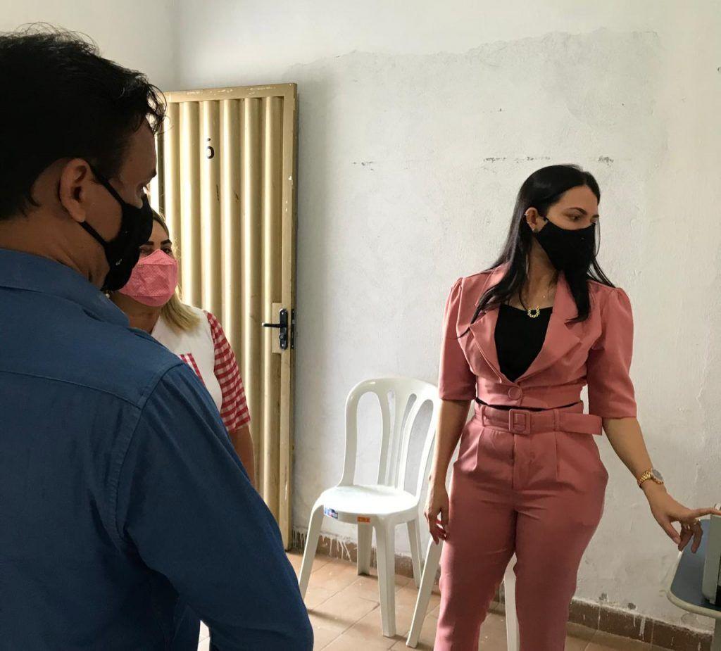 4 1024x925 - Prefeitura de Imperatriz inaugura segunda parte do Centro de Atenção Psicossocial - Caps
