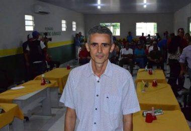 18 DE MAIO: Justiça Federal condena prefeito de Sucupira Norte a perda dos direitos políticos por cinco anos