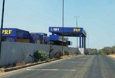 Além da unidade da PRF na Br-226, governo do Estado estuda instalar um posto da polícia rodoviária estadual na MA-012 em Barra do Corda