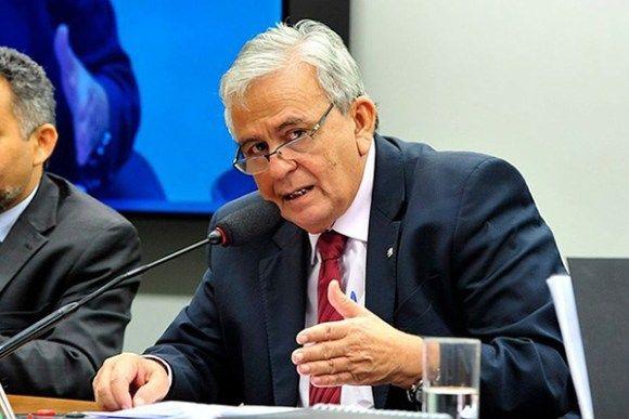 MP pede na Justiça multa de quase R$ 900 mil contra a gestão de Pedro Fernandes em Arame