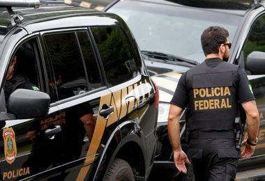 Polícia Federal deflagra operação em três cidades do Maranhão para combater desvios de recursos da covid-19