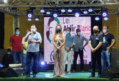 Secretário Leocádio Cunha coordena as comemorações alusivas aos 186 anos de Barra do Corda