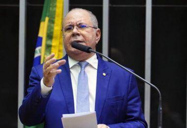 Em Sessão do Congresso Hildo Rocha defende recursos para rodovias federais e universidades públicas do Maranhão