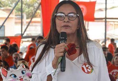 MP pede a condenação da ex-prefeita de Itinga do Maranhão, Luzivele Botelho, por irregularidades em gastos com carnaval