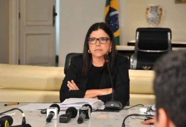 URGENTE!! WhatsApp da ex-governadora Roseana Sarney é clonado por criminosos