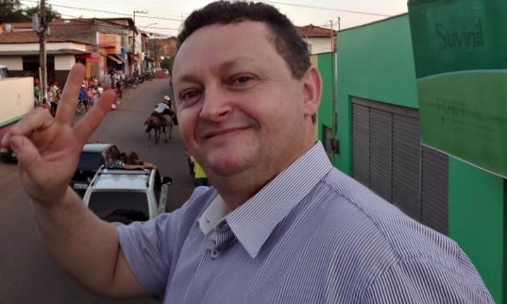 1º de Julho: Justiça Federal bloqueia R$ 1,5 milhão e decreta a quebra do sigilo telefônico do ex-prefeito de Esperantinópolis, Raimundo Jovita