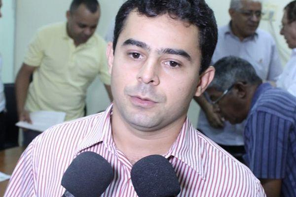 20 DE AGOSTO: MPF e AGU rebatem alegações do ex-prefeito Eric Costa de Barra do Corda e pedem condenação