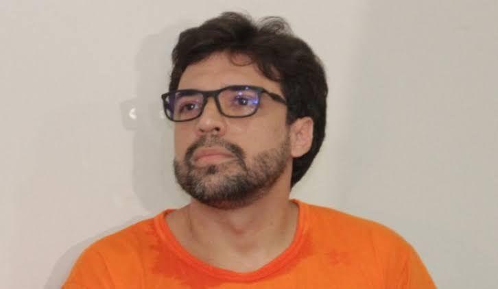 Acusado de matar prima de Roseana Sarney, Lucas Porto é condenado a 39 anos de prisão durante tribunal do júri em São Luís