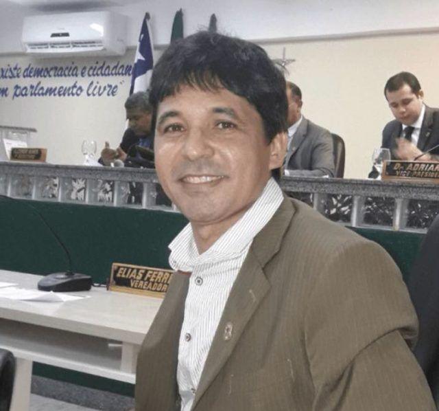 Após sofrer condenação na justiça, Jaile Lopes culpa gestão Eric Costa por suposta perseguição contra ele