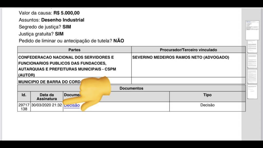 juiz queiroga filho mandou bloquear em marco de 2020 60 dos precatorios do fundef da prefeitura de barra do corda 1024x576 - Juiz Queiroga Filho mandou bloquear em março de 2020 60% dos precatórios do FUNDEF da prefeitura de Barra do Corda
