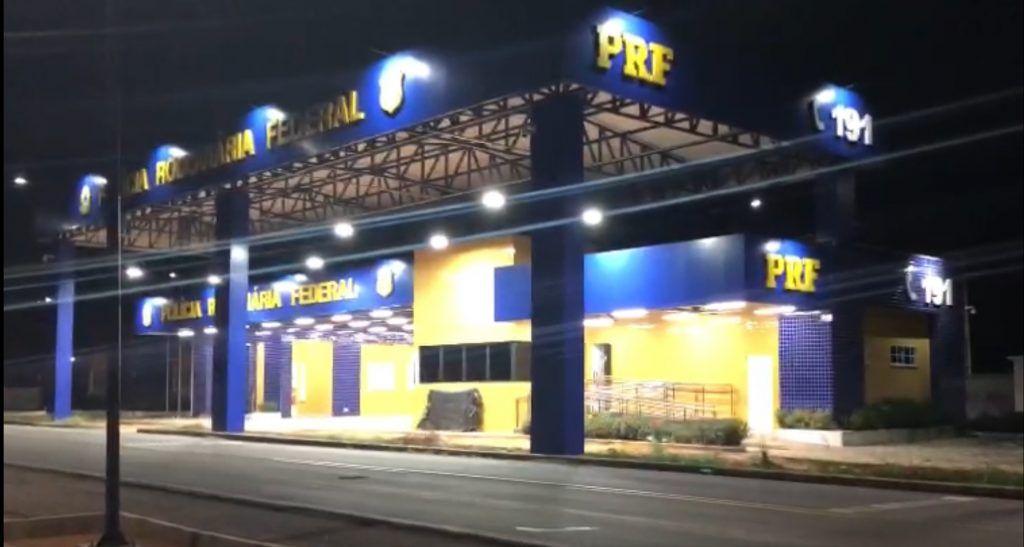 unidade da prf sera inaugurada no mes de setembro na br 226 em barra do corda garante diretor geral da prf em brasilia 2 1024x547 - Unidade da PRF será inaugurada no mês de setembro na Br-226 em Barra do Corda, garante diretor-geral da PRF em Brasília
