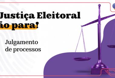 19 DE AGOSTO: Juiz Queiroga Filho começa analisar ações das eleições 2020 em Barra do Corda