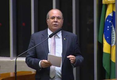 Deputado Hildo Rocha acusa Sinproesemma de criar e espalhar fake news
