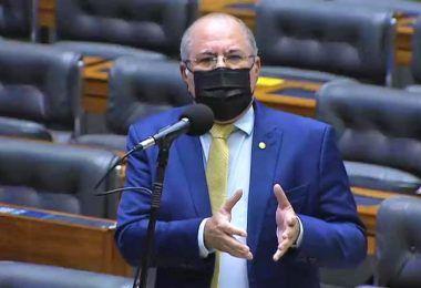 """Hildo Rocha é contra coligações partidárias: """"trata- se de uma aberração, o povo está de olho nessa maracutaia"""""""