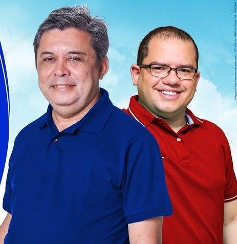 Justiça Eleitoral cassa os diplomas do prefeito e vice-prefeito de Guimarães-MA