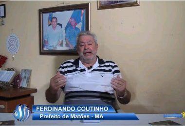 MP entra com Ação para obrigar prefeitura e Câmara Municipal de Matões adotarem apenas licitações eletrônicas