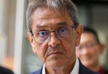 STF manda prender ex-deputado e velho conhecido do mensalão, Roberto Jeferson