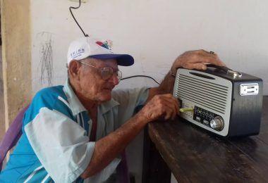 05 de Setembro: Pesquisa INOP realizada em Barra do Corda diz que 63,93% da população escuta mais a rádio Rio Corda Fm
