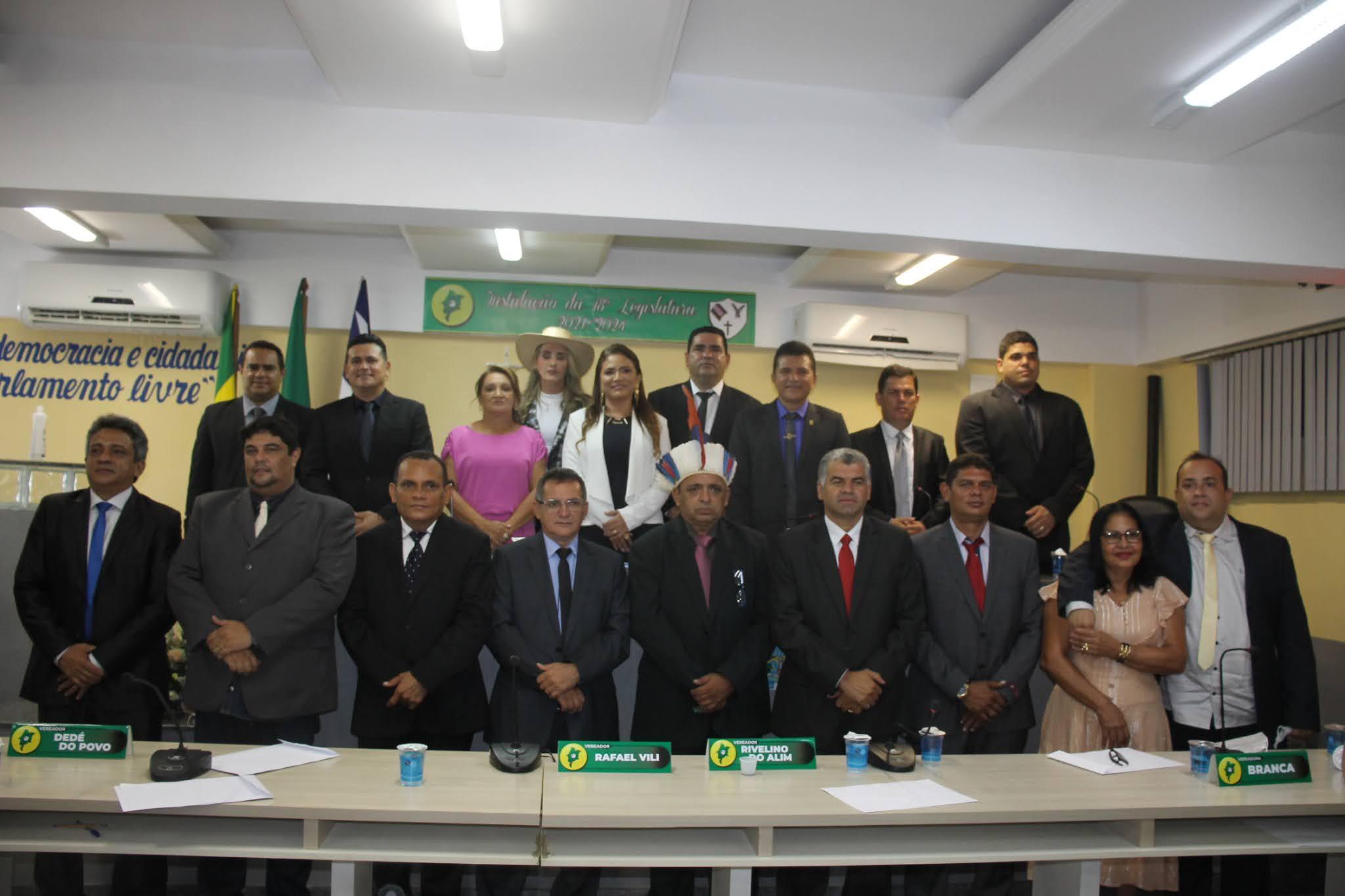 05 de Setembro: Pesquisa INOP realizada em Barra do Corda mostra quais são os melhores vereadores da Câmara Municipal