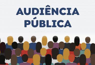 21/09: Câmara Municipal de Barra do Corda realizará audiência pública para tratar da LDO e PPA/2022