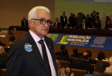 27 de Setembro: Justiça Federal condena o prefeito Mercial Arruda de Grajaú a devolver R$ 940 mil aos cofres do FNDE