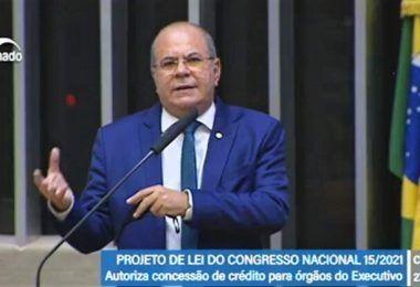 Emenda do deputado Hildo Rocha assegura recursos para o Maranhão