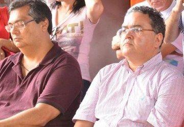 Flávio Dino perde para Roberto Rocha em ação no STF e ministra condena Dino a pagar o advogado do senador