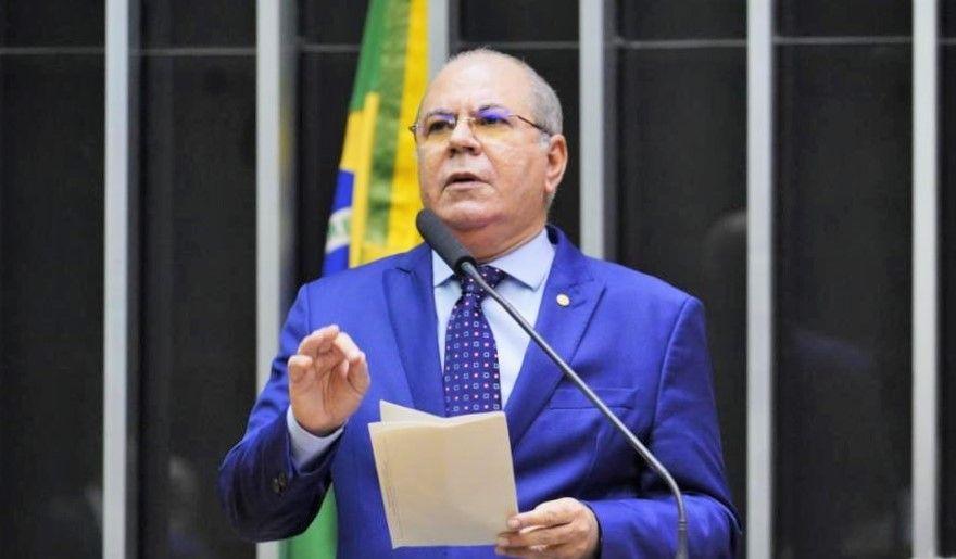 Hildo Rocha defende Medida Provisória que pode beneficiar municípios do Baixo Parnaíba que são produtores de grãos e carne