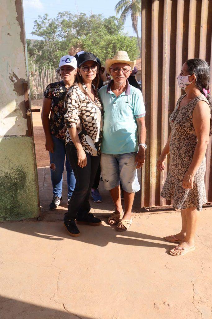 quinta feira abigail cunha visita varios povoados na zona rural de barra do corda 17 683x1024 - QUINTA-FEIRA: Abigail Cunha visita vários povoados na zona rural de Barra do Corda
