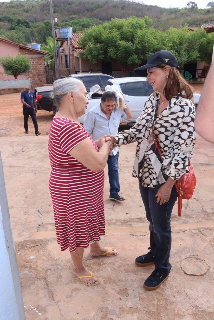quinta feira abigail cunha visita varios povoados na zona rural de barra do corda 21 683x1024 - QUINTA-FEIRA: Abigail Cunha visita vários povoados na zona rural de Barra do Corda
